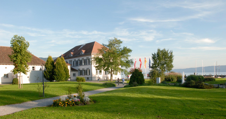 Ein Teil der Gemeindewerke Bodanrück ist die Gemeinde Bodman-Ludwigshafen.