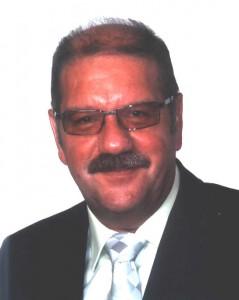 Gemeindewerke Vorsitzender Winfried Herter
