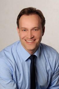 Gemeindewerke Vorsitzender Matthias Weckbach